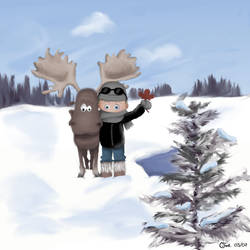 Petitroll in Canada
