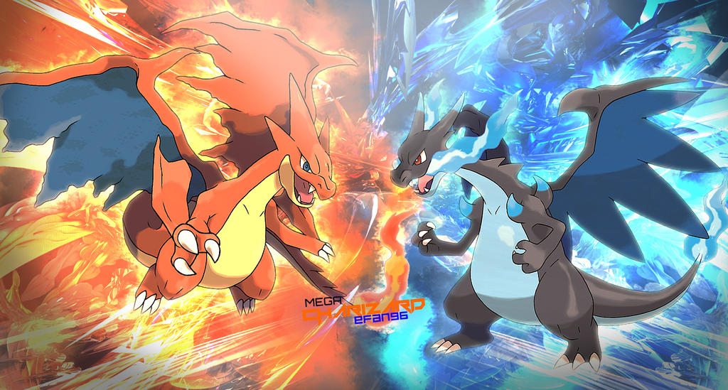 Mega Charizard Wallpaper Images amp Pictures Becuo
