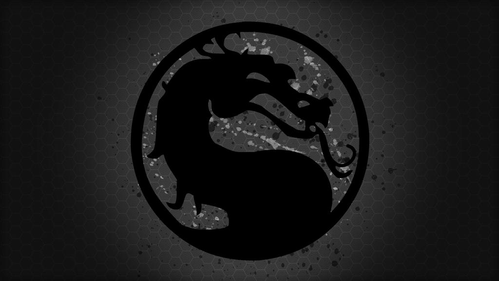 Mortal Kombat Wallpaper Black Blue Ragezone Mmo