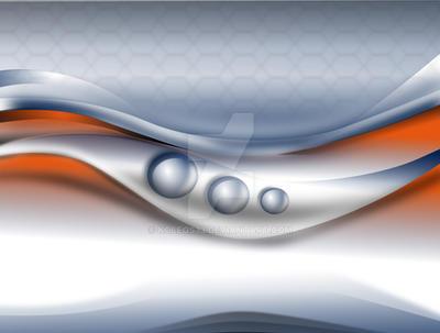 Futuristic shapes by koleos33