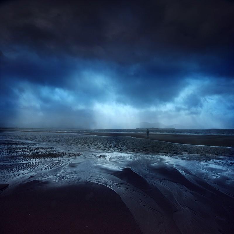 BLUE by K-E-I-T