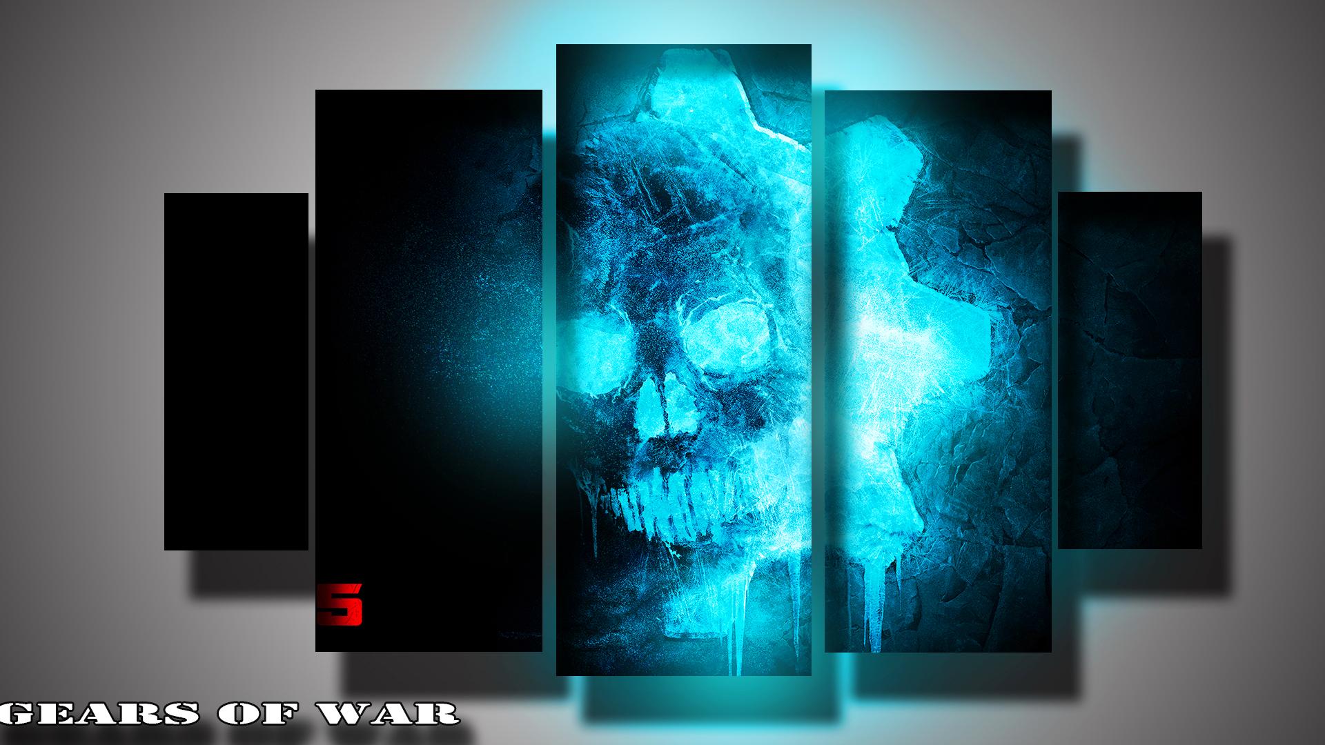 Gears Of War 5 Wallpaper By Eltrapitogameruwu On Deviantart