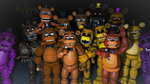 The Freddys