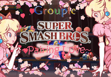 Pairing Love -Grouple- by Squiggypie1445