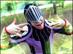Fairy Tail Wizard -Bixlow-