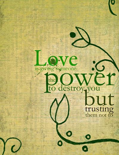 love... by lastgoth