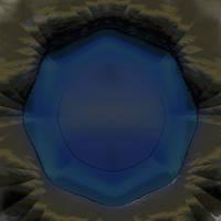 Mandelbulb3D Lake Octagon