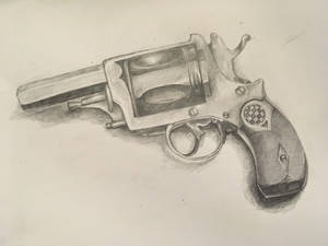 Gun, again