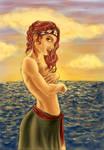 Look at the sea