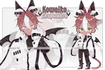 Kowaiko 73 : Chupacabra | AUCTION PENDING