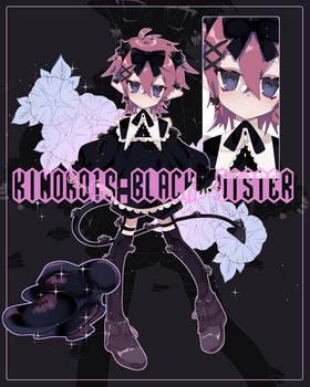 Kinoko16 : Black Oyster Mushroom | CLOSED