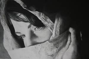 solitude by savangello
