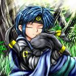 I wont cry alone by Soreiya