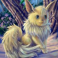 Fear the cuteness by Soreiya