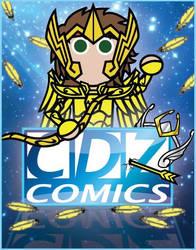 Aiolos by CDZComics