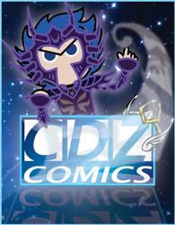 Death Mask by CDZComics