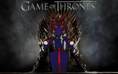 Game of Thrones by CDZComics