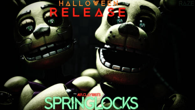 [SFM] Mr.Clay1983's Springlocks Release!