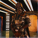 Steam Punk Darth Vader