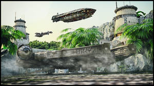 Return To Yavin IV