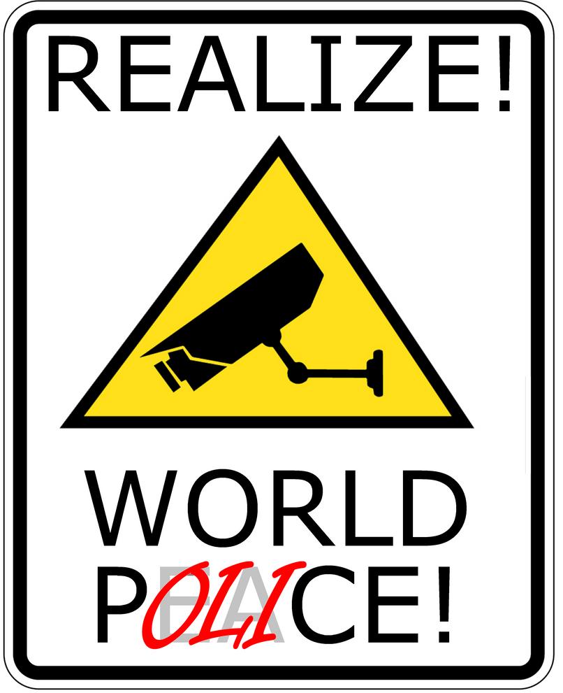 World Peace by Khaos-Pants