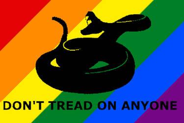 Pride Liberty