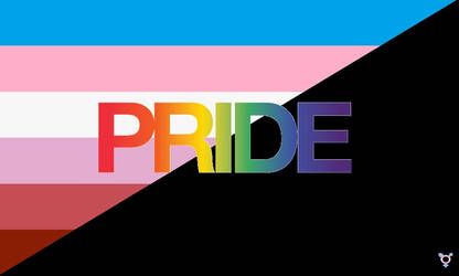 Anarcho Transbian Pride