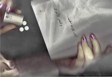 you killed me II by il6amo7a-Q8