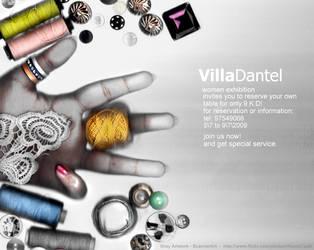Villa Dantel II by il6amo7a-Q8