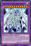 Blue-Eyes Ultimate Burst Dragon