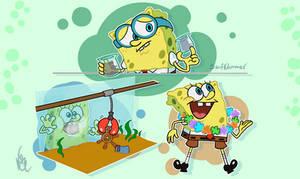 LeapFrog Spongebob Games