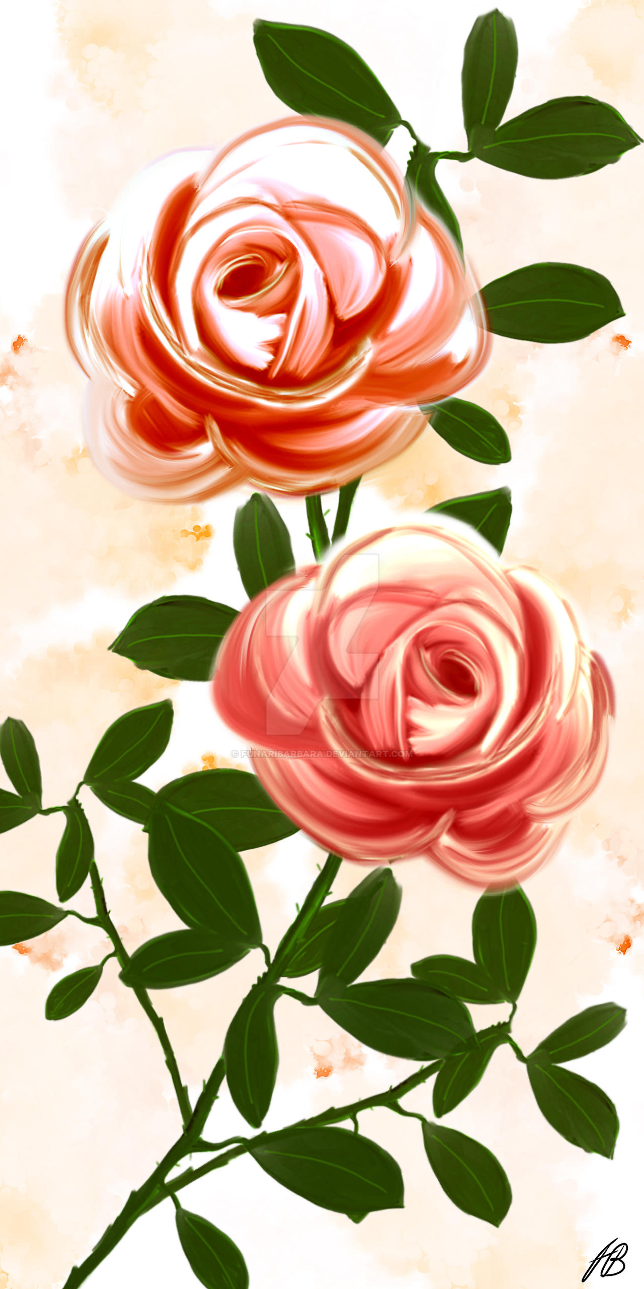 Rose (original)