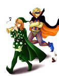 Piper Trickster: Humteetum