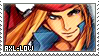 Stamp - Axl-Low by Meinarch