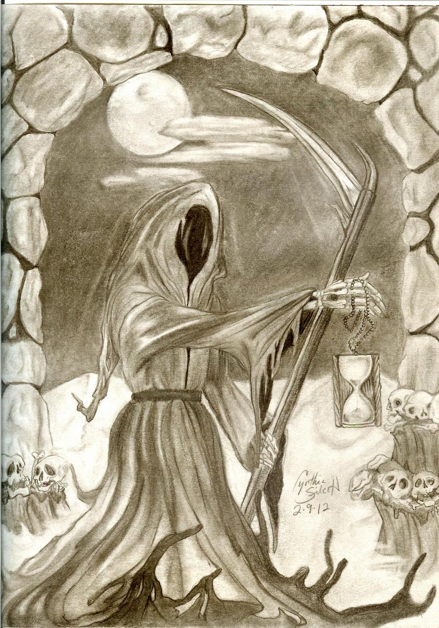 Original grim reaper drawing by cyndisilcott on deviantart original grim reaper drawing by cyndisilcott original grim reaper drawing by cyndisilcott voltagebd Images