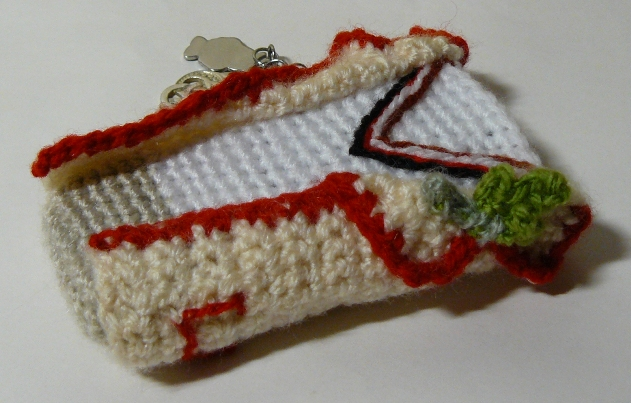 Cell phone cozy Fivey by ilwin