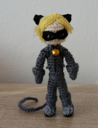 Chat Noir by ilwin