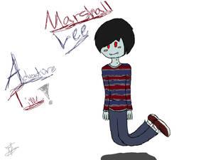 Marshall Lee finishedddd