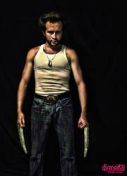Wolverine Costume by Brangeta