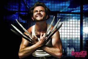 Wolverine Costume 4