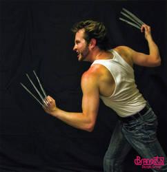 Wolverine Costume 5