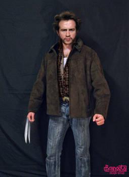 Wolverine Costume 7
