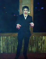Brangeta Barnabas Collins Dark Shadows 2013-3