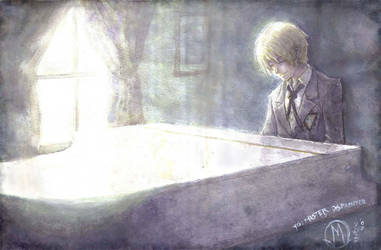 Tamaki: The Lonely Prince