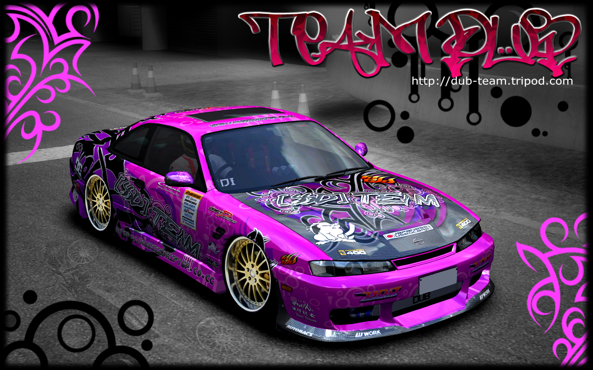 Ssd Drift Car By On Deviantart