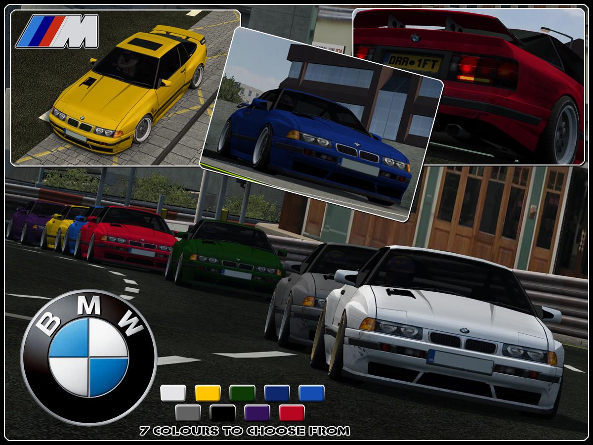 Lfs Bmw E36 Skin Download - xilusvacation