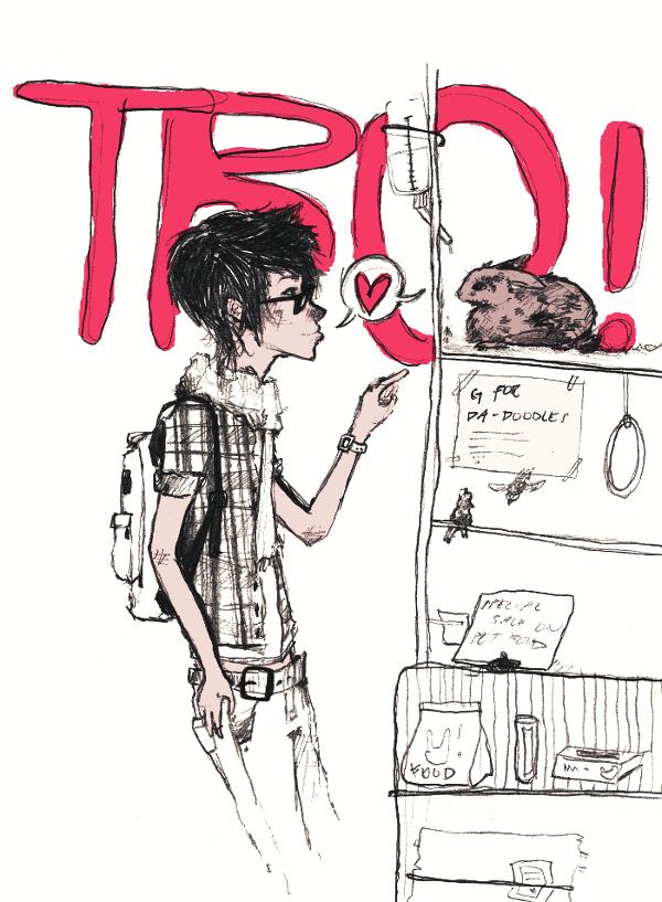 char4ty: da-doodles by cyeren