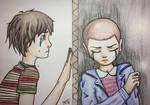 Eleven + Mike