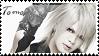 .:Vistlip Stamp:. Tomo by ninja-like
