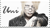 .:Vistlip Stamp:. Umi by ninja-like